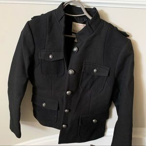 Banana Republic Heritage Military Jacket